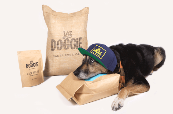 YaDoggie shutting down kibble subscription service