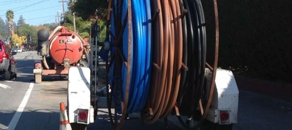 Santa Cruz fights fire with fiber