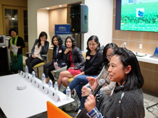 Three-part series spotlights minority women entrepreneurs in agtech