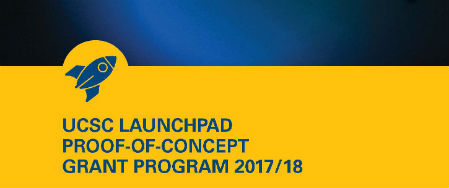 Launchpad awards $40K to three UCSC technology projects