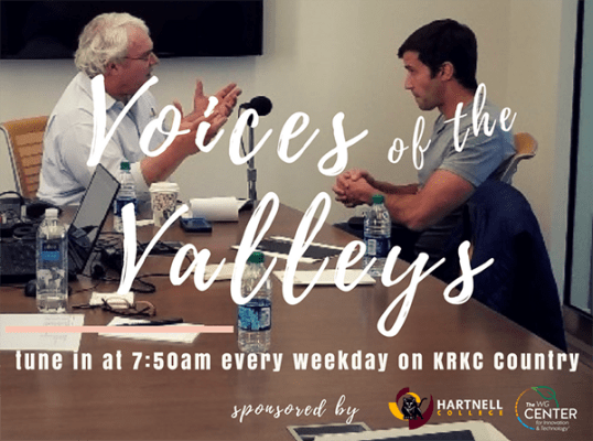 Western Growers Center for Innovation & Technology launches 'Voices of the Valleys'
