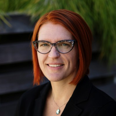 Q&A: Catelyn Orsini on creating innovative technology for Plantronics