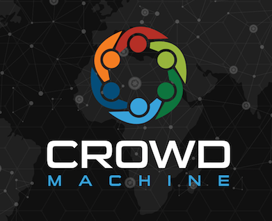Crowd Machine Releases Crowd Machine GO