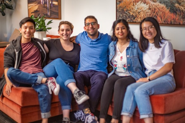 A Collective Impact: Interns of Looker