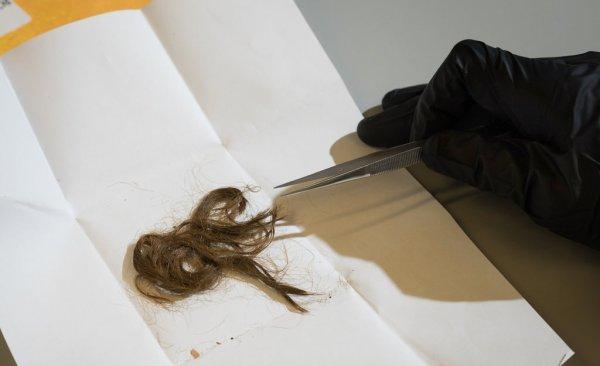 Why This Scientist Keeps Receiving Packages of Serial Killers' Hair
