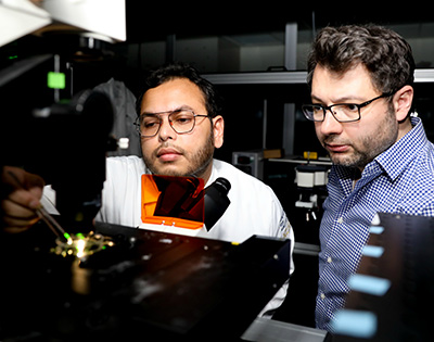 Novel nanoprobes show promise for optical monitoring of neural activity