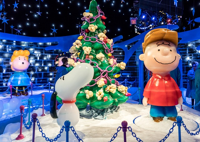 History of A Charlie Brown Christmas