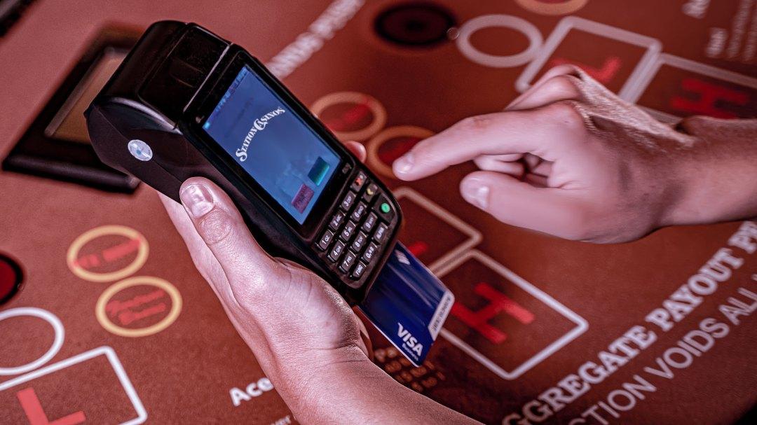 ETG PlayON Debit Card