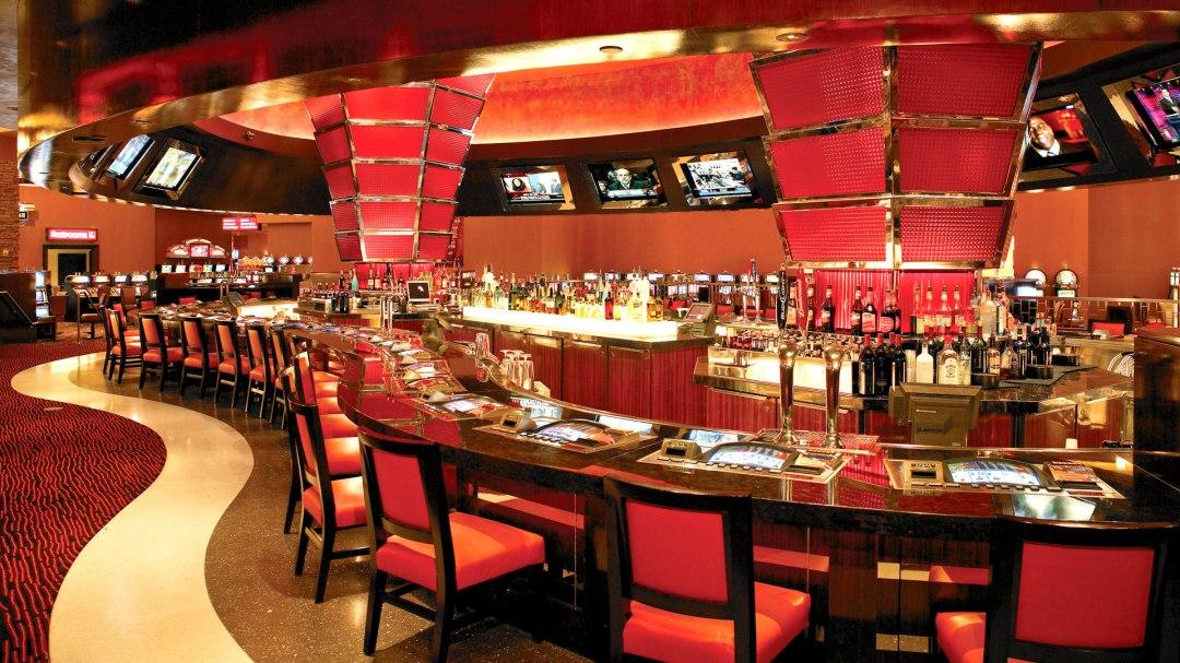 Santa Fe Station Sports Bar