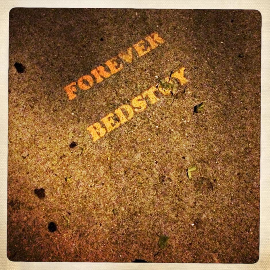 Yup. #foreverandeveramen #picsfromlastnight #bk #nyc #bedstuy #brooklyn