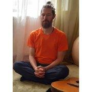 Demis Di Lillo, insegnante di Yoga e musicoterapeuta