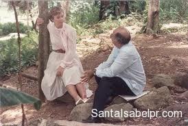 Santa Isabel y la primera película boricua candidata al Oscar