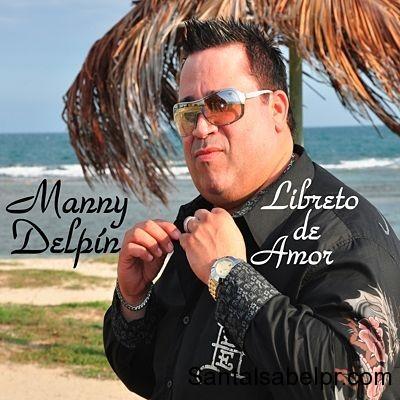 Manny Delpín la nueva estrella salsera santaisabelina