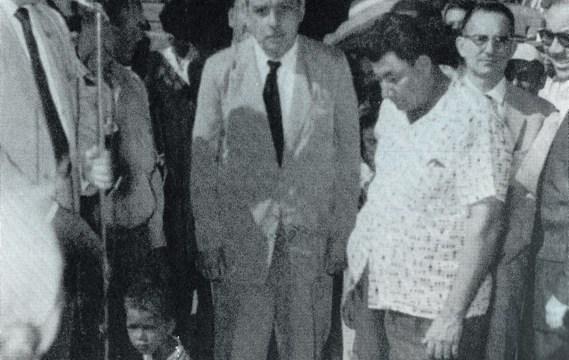 Francisco Robledo y Muñoz Marín