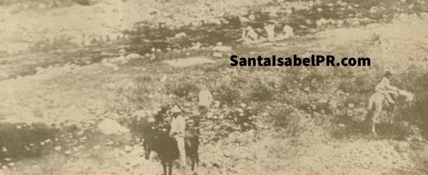 Fundación de Santa Isabel