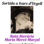 [Correllengua 2014] Ruta literària a Ivars d'Urgell i properes activitats a Santa Coloma de Gramenet