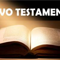 Mês da Bíblia: O NovoTestamento