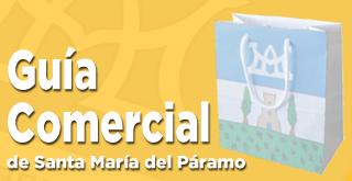 Guía Comercial de Santa María del Páramo