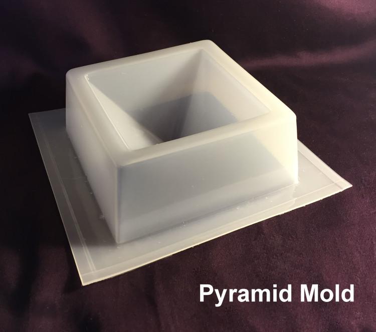 Pyramid Mold