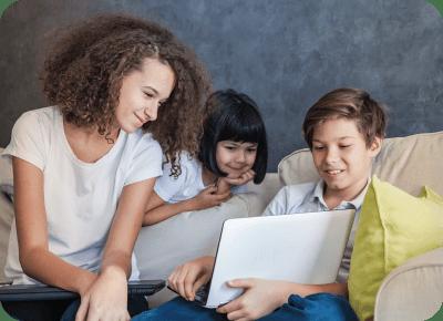 kids&teens
