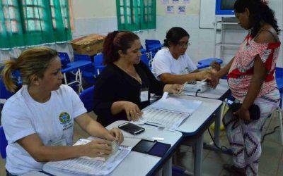 Eleições 2020: Mesários começam a ser convocados