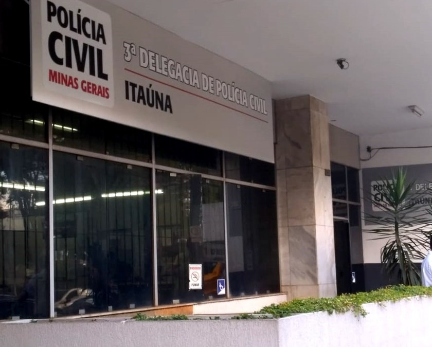 Delegacia da Polícia Civil recebe reforços e melhorias em Itaúna