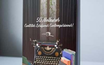 Escritor itaunense vence 1º Prêmio FEBLACA de Criação em Prosa e Verso