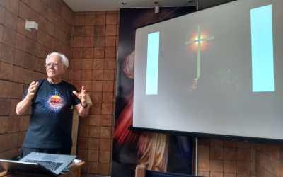Dom Mário lança livro sobre seus 40 anos de missões na Amazônia