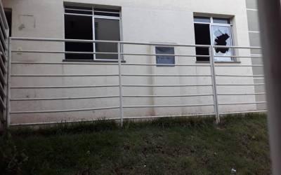 Por causa de desocupação, escolas do Itaunense não abrirão nesta quinta-feira