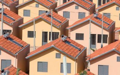 Governo libera R$ 1,6 bi para evitar interrupção do Minha Casa Minha Vida