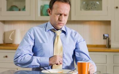 Eructação: o que pode causar?