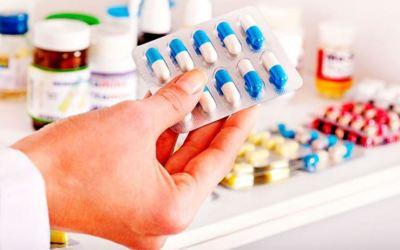 Intoxicação por tomar remédio sem prescrição levou 2 mil mineiros ao hospital