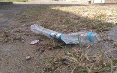 Quem jogar lixo na rua será multado em Divinópolis