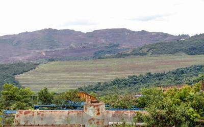 Novo estudo sobre barragem em Itatiaiuçu força a saída de mais 23 famílias