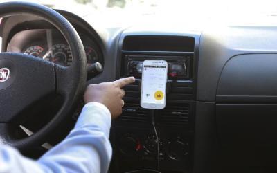 Motorista de aplicativo poderá aderir a programa de MEI