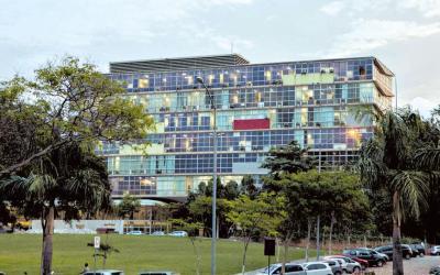 UFMG aparece em ranking mundial de universidades