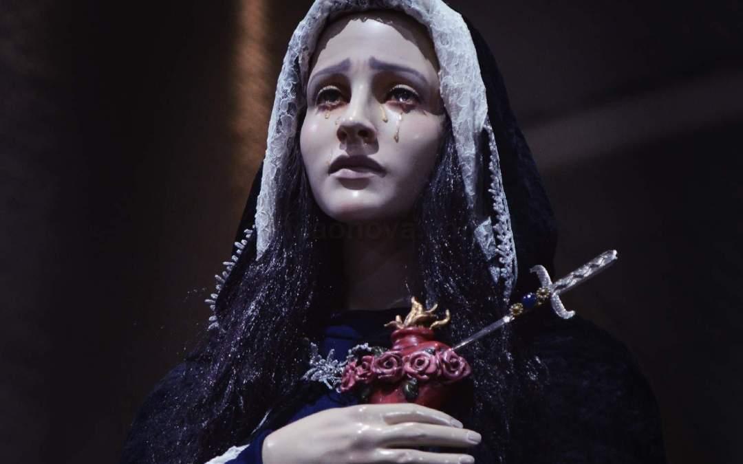 Itaúna terá festa de Nossa Senhora das Dores
