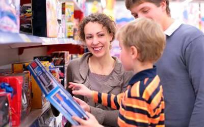 Dicas do Procon Itaúna para as compras do Dia das Crianças