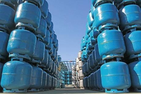 Petrobras comunica aumento no preço do gás de cozinha