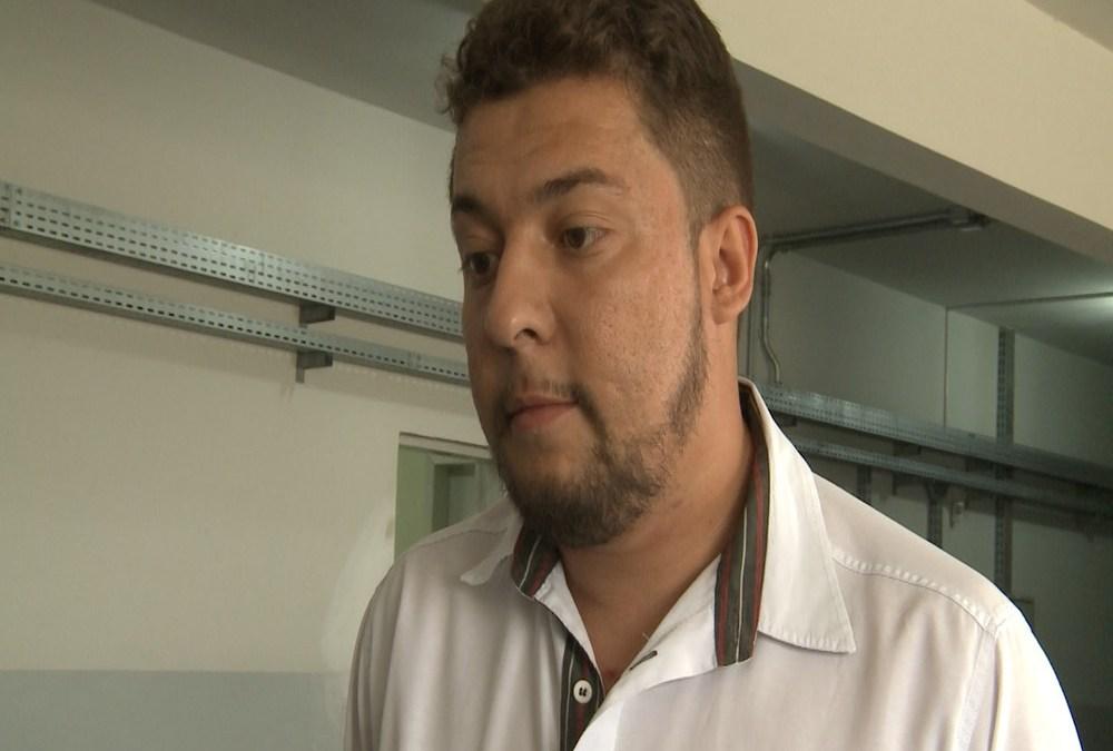 Uma das supostas vítimas de pastor, alugou imóvel em Itaúna