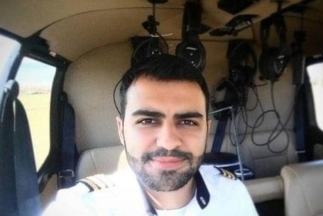 Morre piloto do avião que caiu em BH nesta segunda