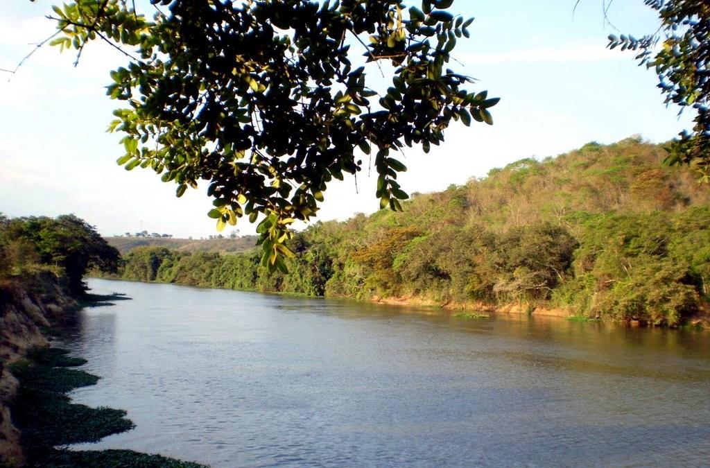 Igam declara situação crítica de escassez hídrica no rio Pará