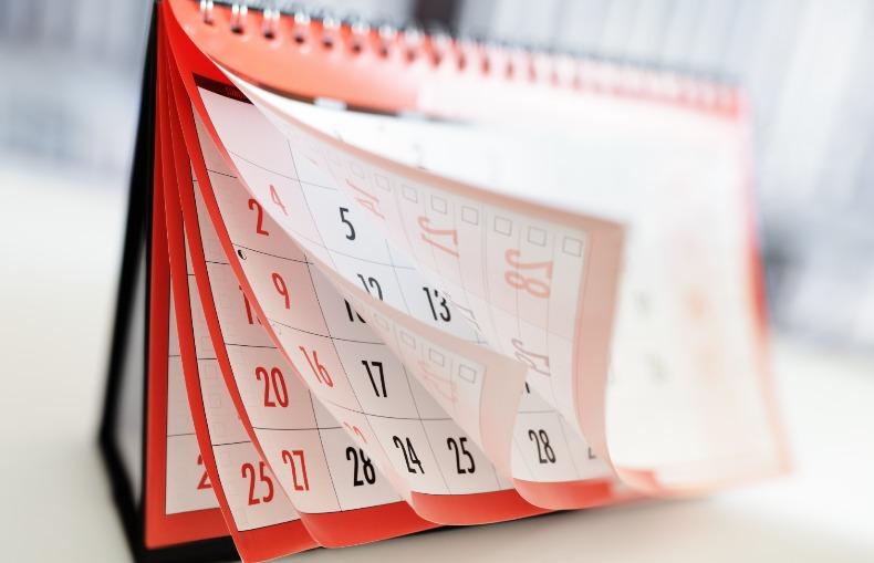 2020 terá 11 feriados nacionais em dias de semana - Rádio Santana FM