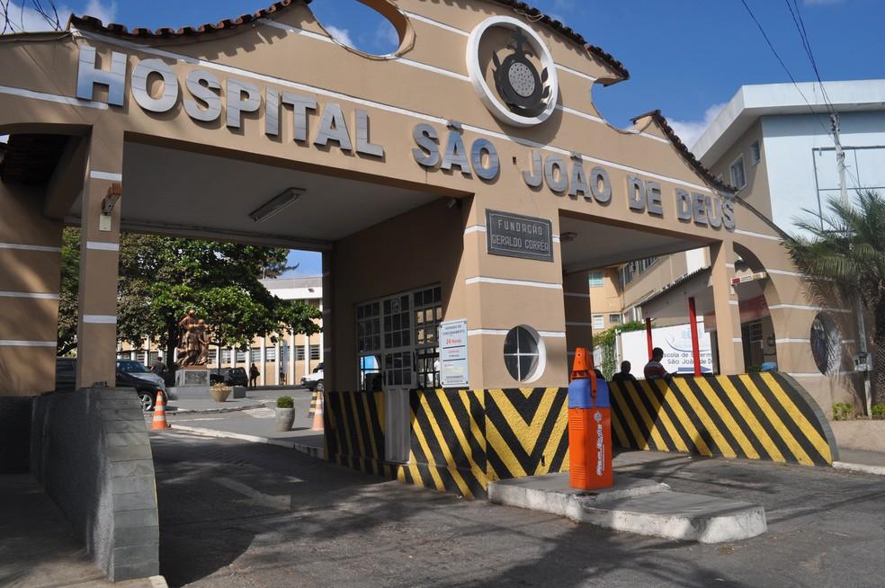 Hospital São João de Deus realiza ação com valores reduzidos para cirurgias