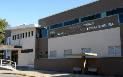 Hospital realiza campanha de doações para combater Covid-19