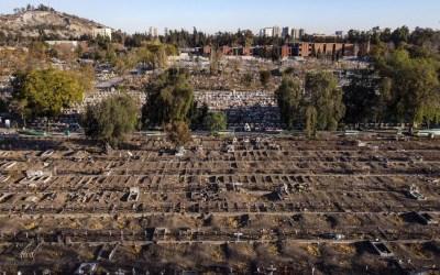 Universidade dos EUA projeta mais de 125 mil mortes no Brasil