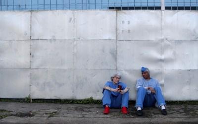 Enfermeiros brasileiros são os que mais morrem com Covid-19 no mundo