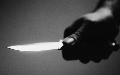 Homem é atingido por facada no Alto do Rosário