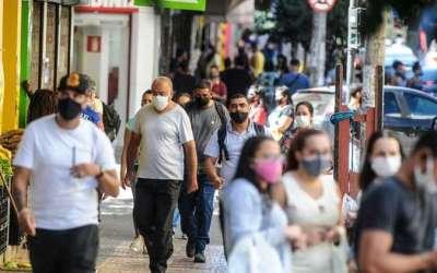 Coronavírus: Minas tem novo recorde de mortes em 24h