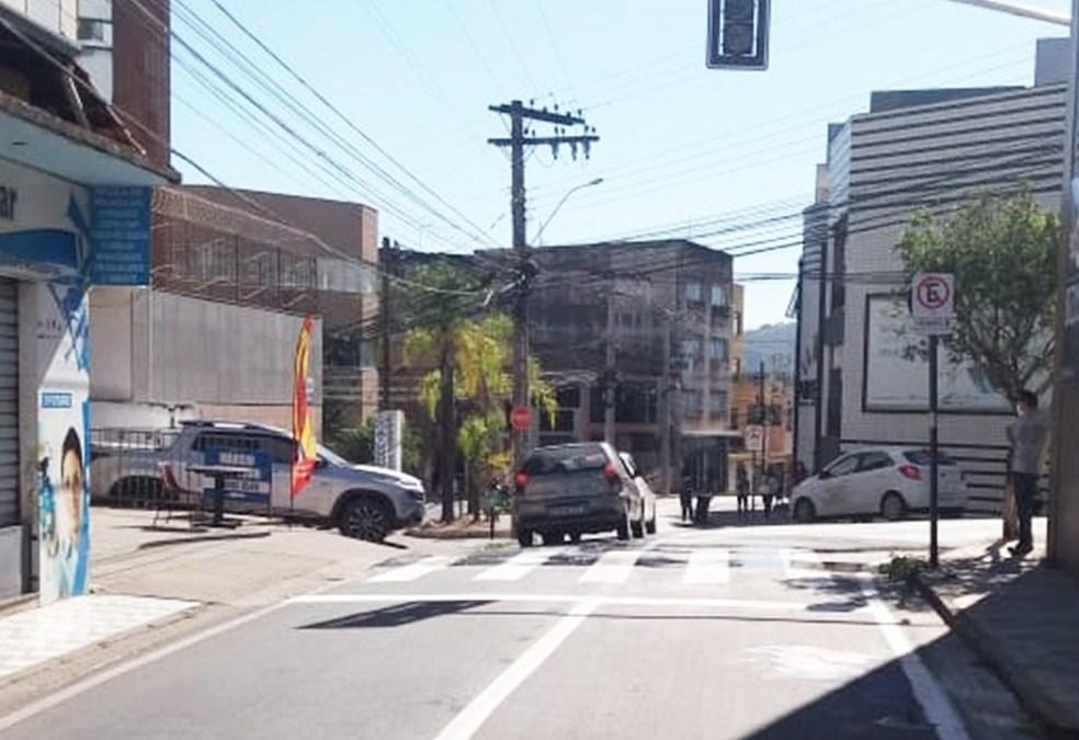 Novos semáforos começam a funcionar nesta sexta